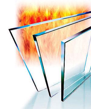 8毫米单pian非隔热型防huo玻璃—nan飞pin牌