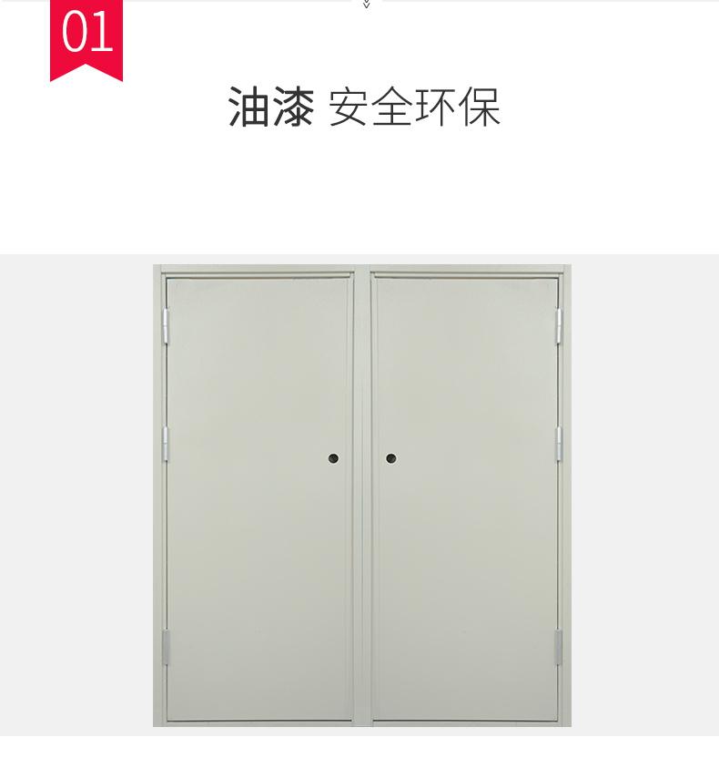 钢zhi防火门(甲级yi级bing级)(图7)