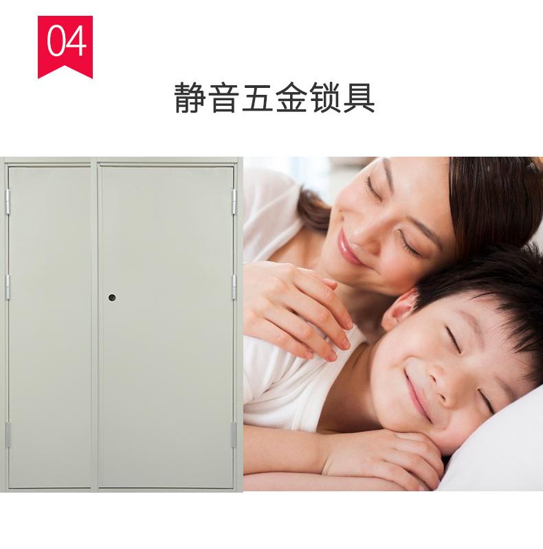 钢质防火门(甲ji乙jibingji)(图11)