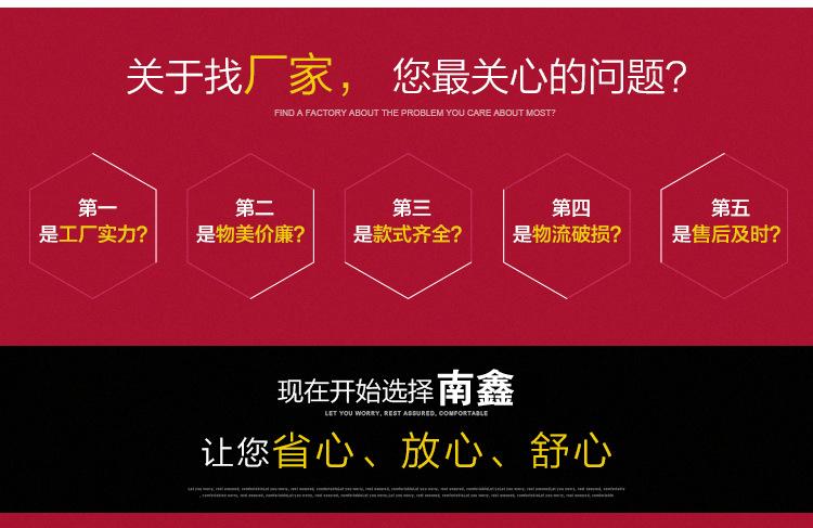 防火实木复合烤漆门_认准南鑫品牌专业生产厂家(图4)