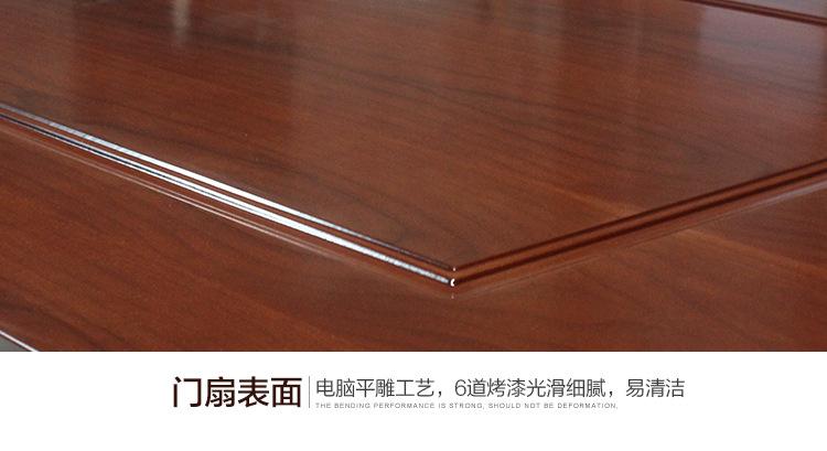 防火实木复合烤漆门_认准南鑫品牌专业生产厂家(图12)